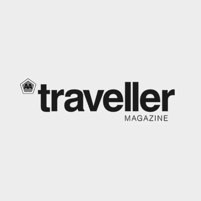 AA Traveller Magazine Highbury Media